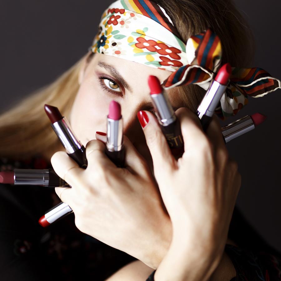 Korres Morello Lipsticks